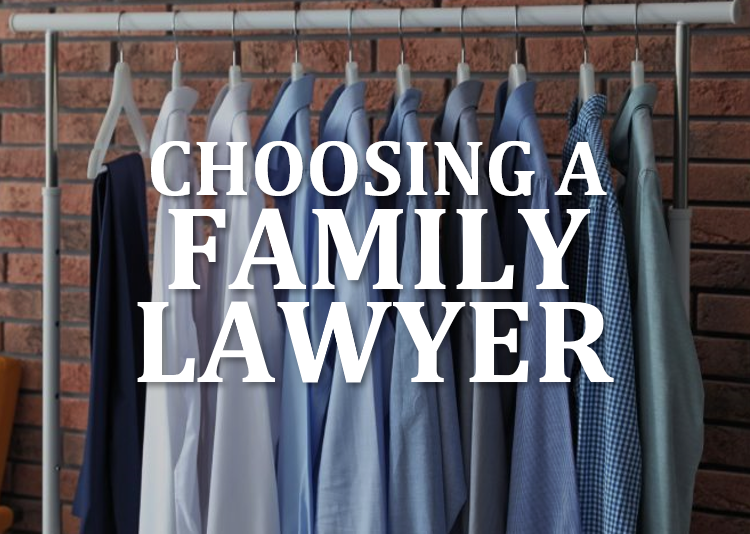 Lawyer Tim Sullivan on how to choose a family lawyer
