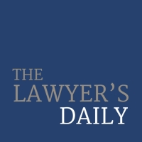 Timothy Sullivan Lawyer's Daily