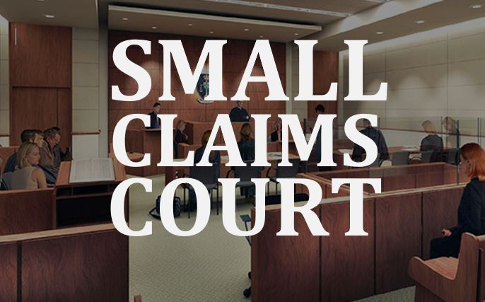 Ottawa lawyer Timothy Sullivan on small claims court