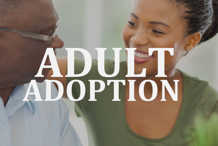 Ottawa lawyer Timothy Sullivan on adult adoption